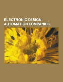 Electronic Design Automation Companies