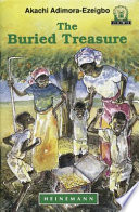Books - Junior African Writers Series Lvl 2: Buried Treasure, The | ISBN 9780435891695