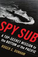 Spy Sub