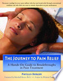 The Journey to Pain Relief Book