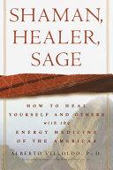 Shaman, Healer, Sage Pdf/ePub eBook