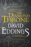 Pdf The Elenium Trilogy (1) - the Diamond Throne