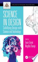 Science in Design Book