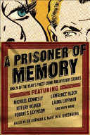 A Prisoner of Memory Book