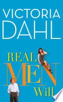 Real Men Will  The Donovan Family  Book 3  Book