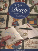 A Quilter's Diary