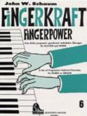 Fingerkraft 6