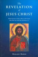 Revelation of Jesus Christ [Pdf/ePub] eBook