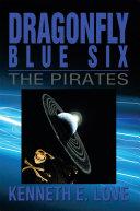 Dragonfly Blue Six