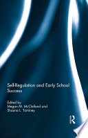 Self Regulation And Early School Success