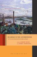 Readings in the Anthropocene