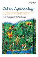 Coffee Agroecology Pdf/ePub eBook
