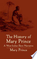Download The History of Mary Prince Book