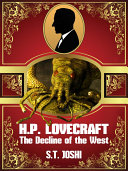H  P  Lovecraft  The Decline of the West