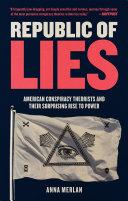 Republic of Lies Pdf/ePub eBook