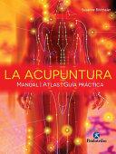 La acupuntura
