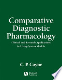 Comparative Diagnostic Pharmacology