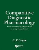 Comparative Diagnostic Pharmacology Pdf/ePub eBook