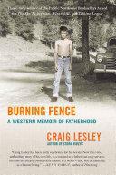 Burning Fence Pdf/ePub eBook
