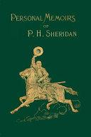 Pdf Personal Memoirs of P. H. Sheridan Telecharger