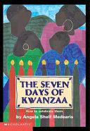 The Seven Days of Kwanzaa