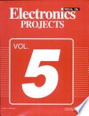 Electronics Projects Vol  5