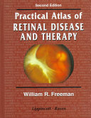 Practical Atlas of Retinal Disease and Therapy