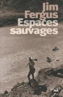 Espaces sauvages Pdf/ePub eBook