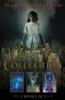 Pdf A Haunting Collection by Mary Downing Hahn