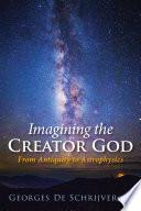 Imagining the Creator God
