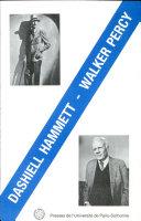 Dashiell Hammett, Walker Percy