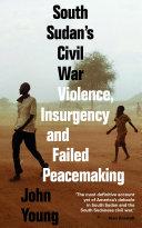 South Sudan s Civil War