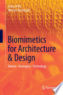 Biomimetics for Architecture   Design