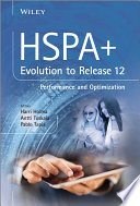 HSPA+ Evolution to Release 12