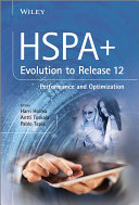 HSPA  Evolution to Release 12
