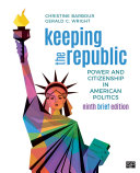 Keeping the Republic Pdf/ePub eBook
