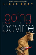 Going Bovine Libba Bray Cover
