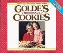 Golde s Homemade Cookies
