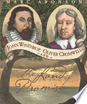 John Winthrop  Oliver Cromwell  and the Land of Promise