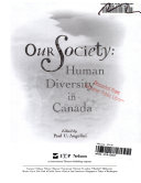 Our society Book PDF