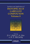 Synthesis and Applications of Isotopically Labelled Compounds
