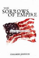 The Sorrows of Empire
