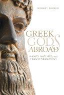Pdf Greek Gods Abroad Telecharger