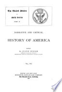 The United States of North America  1888 Book