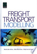 Freight Transport Modelling Book