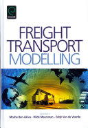 Freight Transport Modelling