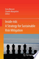 Inside Risk  A Strategy for Sustainable Risk Mitigation