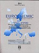 Eurochemic, 1956-1990