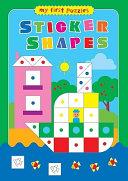 Pdf Sticker Shapes