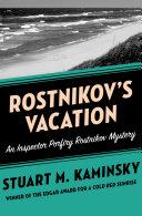 Rostnikov's Vacation Pdf/ePub eBook